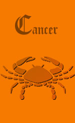 2015 Monthly Horoscope For Cancer