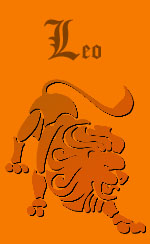 2015 Monthly Horoscope For Leo