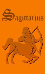 2016 Monthly Horoscope For Sagittarius