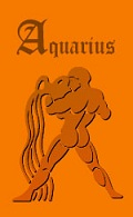 2016 Monthly Horoscope For Aquarius