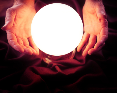 5 Unique Fortune Telling Predictions
