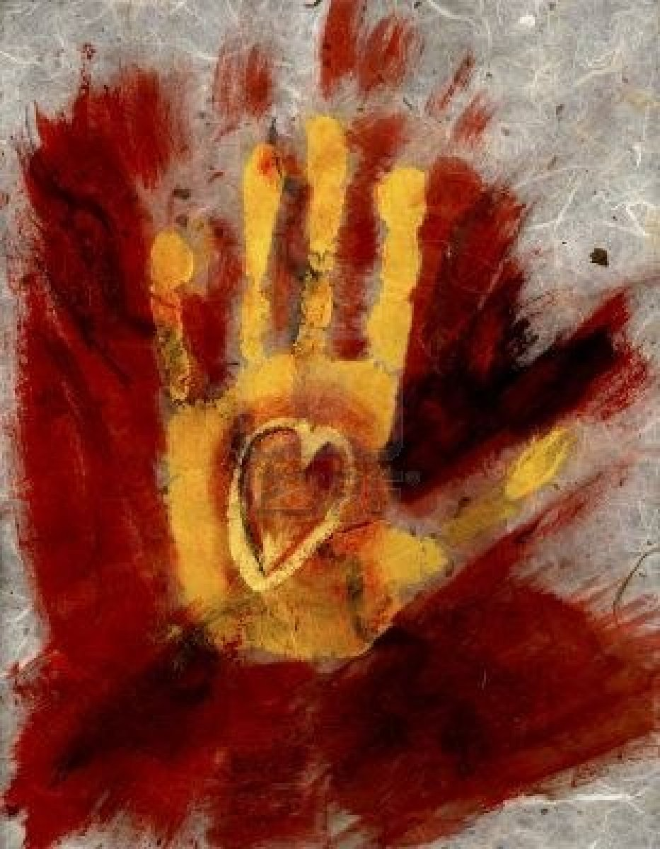 Palmistry And Sexual Attitude