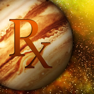 Karma And Retrograde Planets
