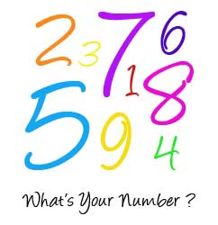 An Easy Way To Learn Numerology