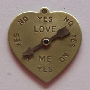 3 Most Popular Love Meters