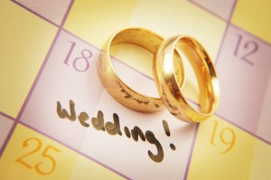 Numerology & Your Wedding Date – Part 1