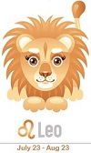 2016 Leo Horoscope – Yearly Astrology