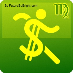 2016 Virgo Money Horoscope