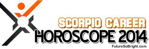 2016 Scorpio Career Horoscope