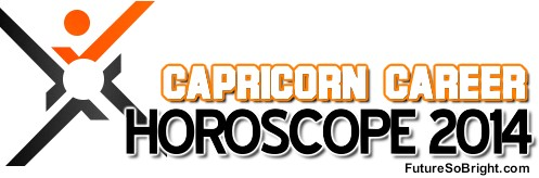 2016 Capricorn Career Horoscope