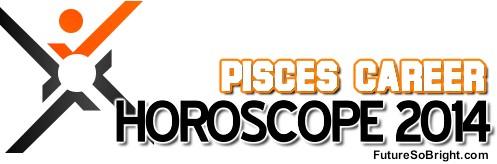 2016 Pisces Career Horoscope