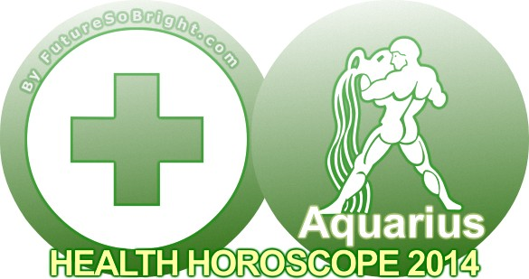 2016 Aquarius Health Horoscope