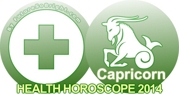 2016 Capricorn Health Horoscope