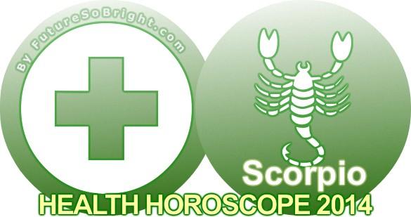 2016 Scorpio Health Horoscope
