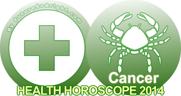 2016 Cancer Health Horoscope