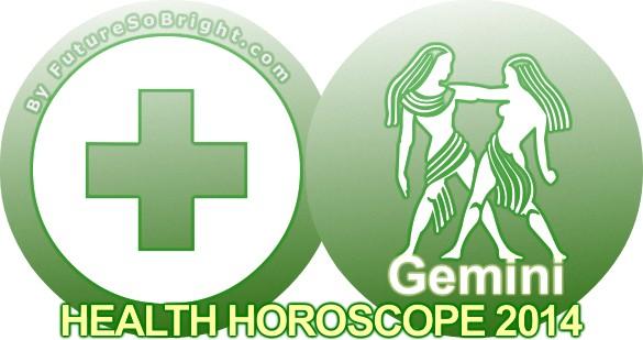 2016 Gemini Health Horoscope