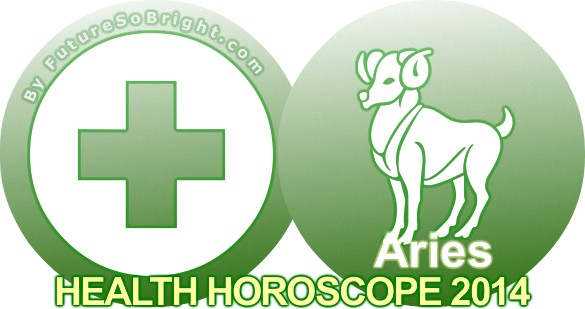 2016 Aries Health Horoscope