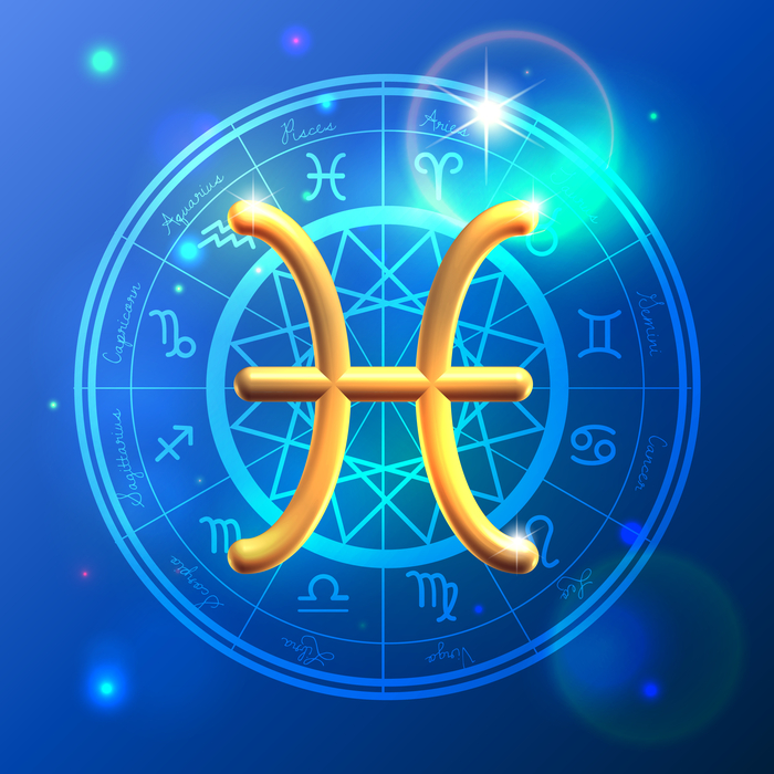 2017 Pisces Horoscope - Yearly Astrology