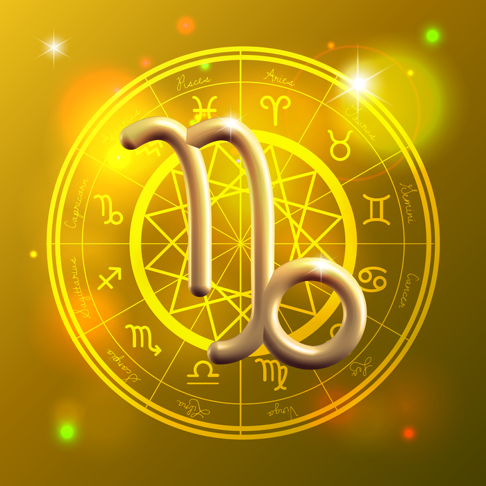 2017 Capricorn Horoscope - Yearly Astrology