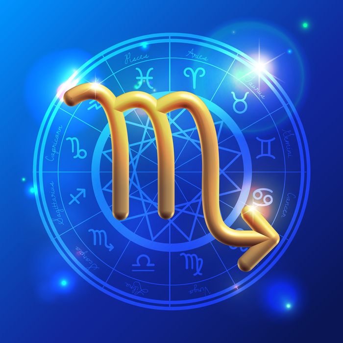 2017 Scorpio Horoscope - Yearly Astrology