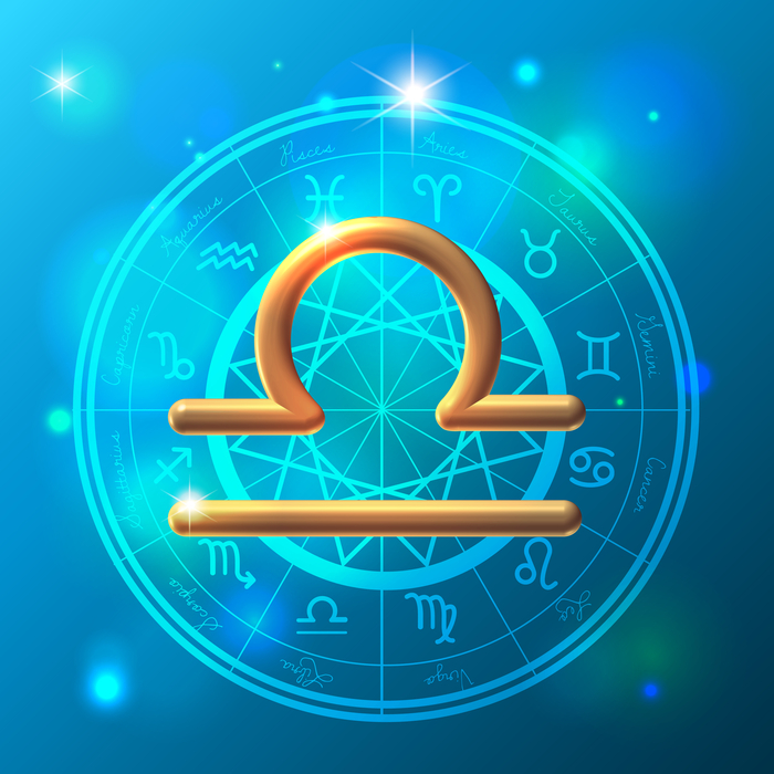 2017 Libra Horoscope - Yearly Astrology