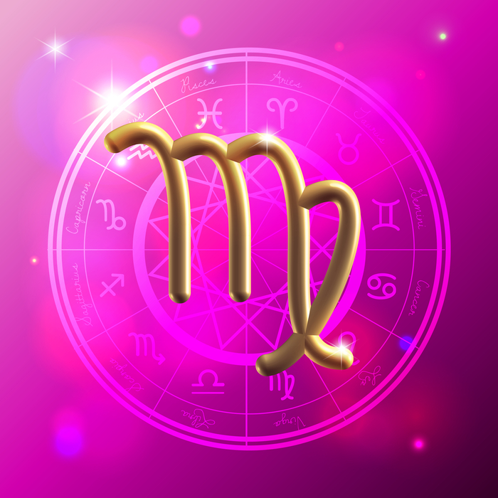 2017 Virgo Horoscope - Yearly Astrology