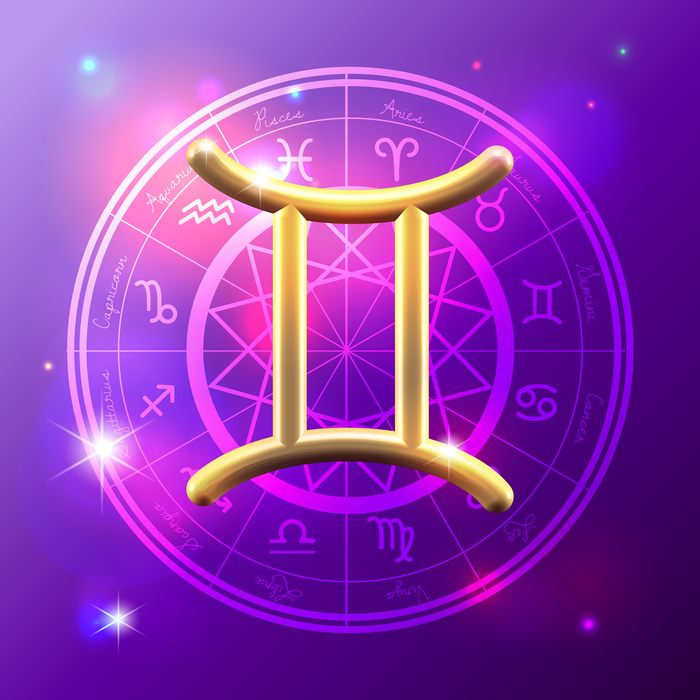 2017 Gemini Horoscope - Yearly Astrology
