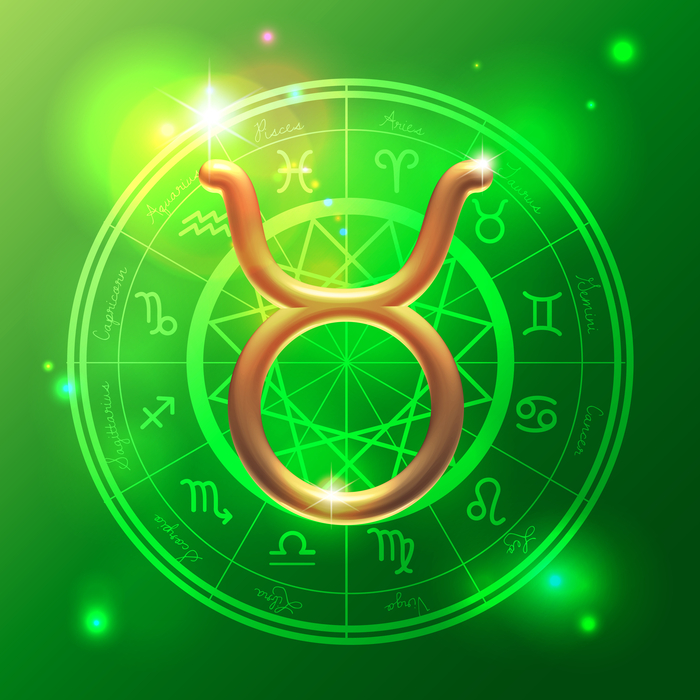 2017 Taurus Horoscope - Yearly Astrology