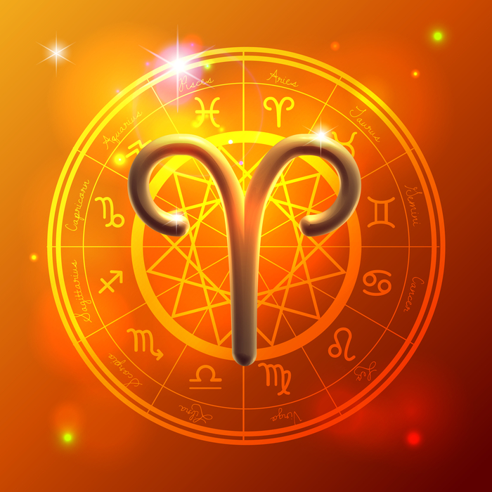2017 Aries Horoscope - Yearly Astrology
