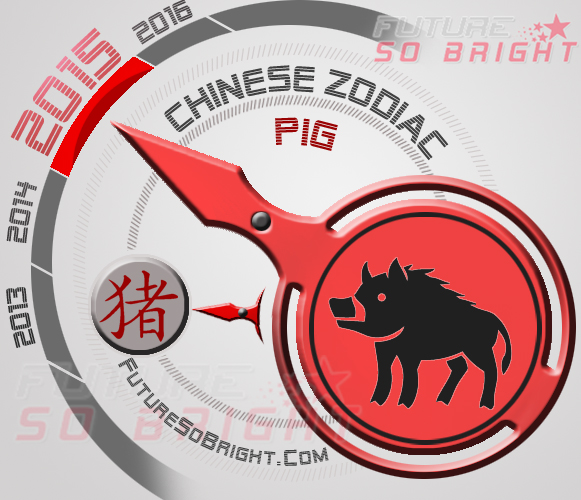 Chinese Horoscope 2017 For The Pig Zodiac Sign