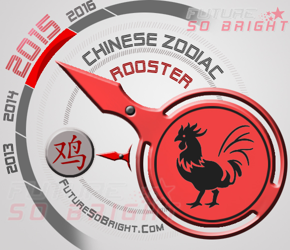Chinese Horoscope 2017 For The Rooster Zodiac Sign