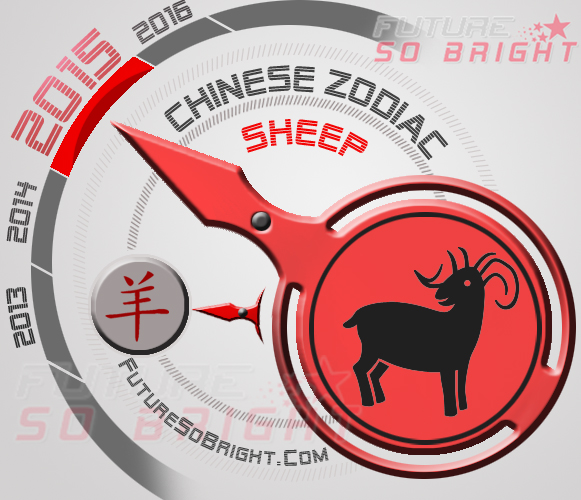 Chinese Horoscope 2017 For The Sheep Zodiac Sign
