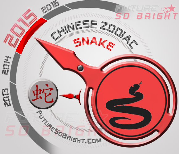 Chinese Horoscope 2017 For The Snake Zodiac Sign